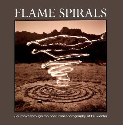 Stu Jenks Flame Spirals