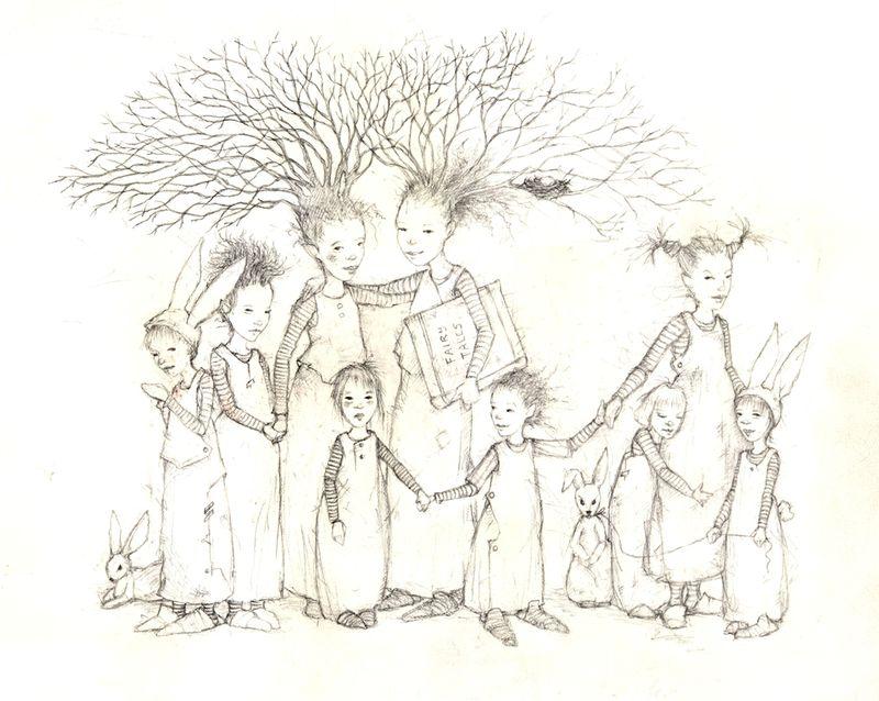 Fairy Tales lr