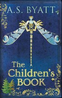 A.S.Byatt-The Children's Book