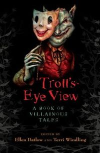 Trolls-eye-view