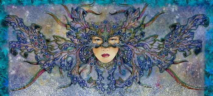 Faery Masquerade & Art Event