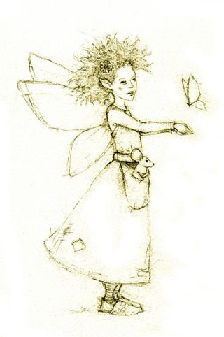 Fairy and Friends