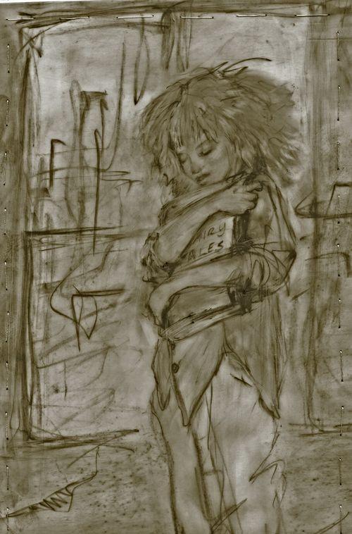 Old-sketch
