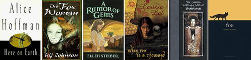 Fox fiction & folklore