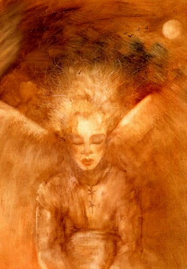 Angel of Childhood