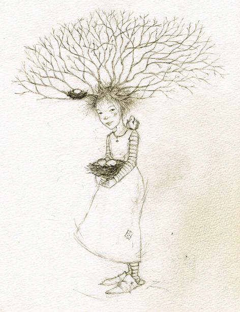 Treechild