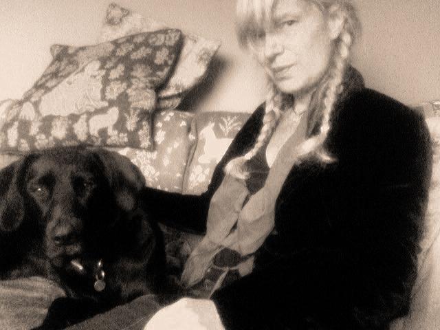 Terri & Tilly 2010