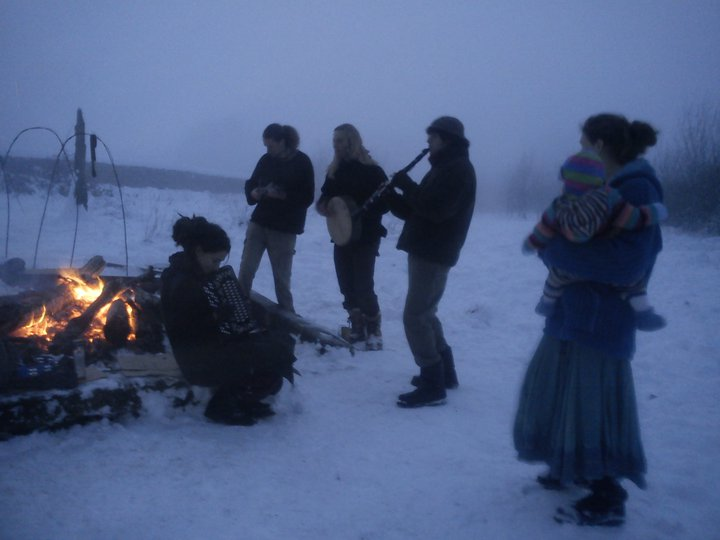 Winter Solstice 2010