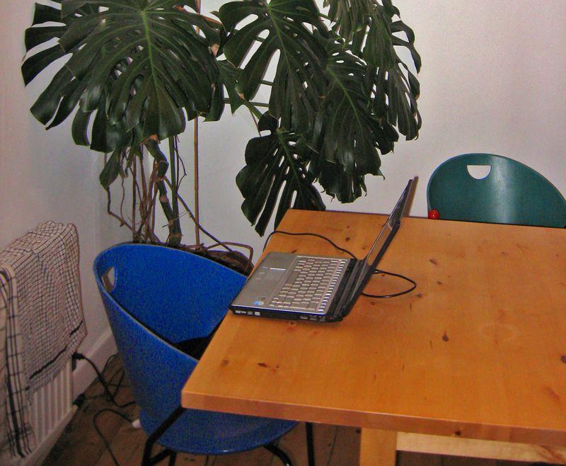 Amal desk 2