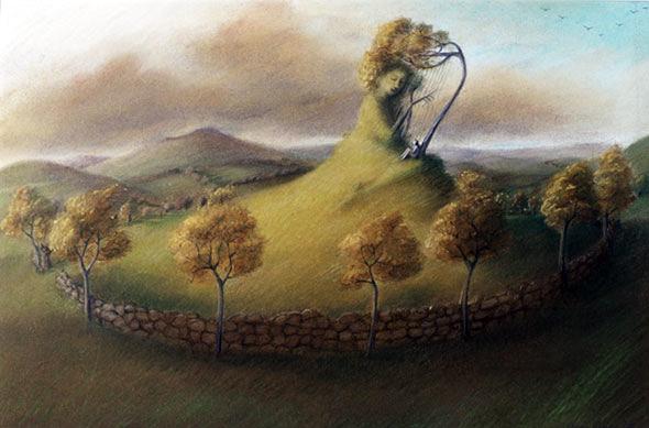 By Virginia Lee