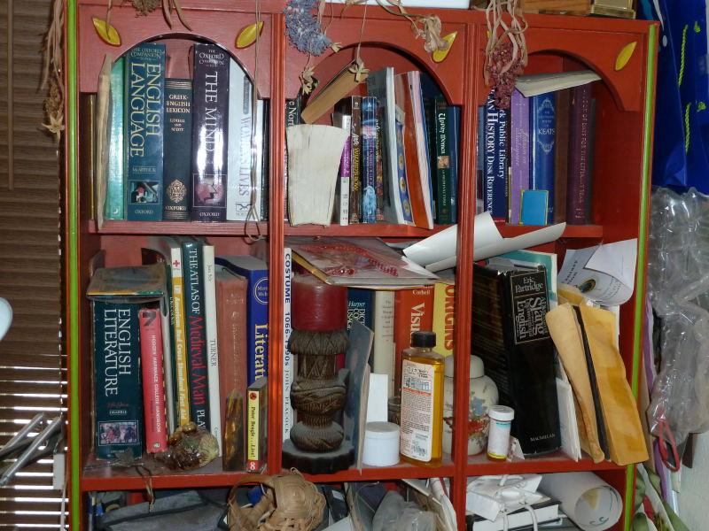 Pamela's desk 4