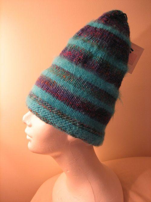 Nefertiti's Hat by Psekeo Design
