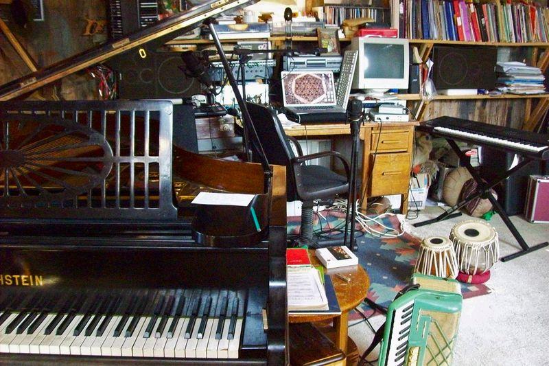 Dhev's studio 2