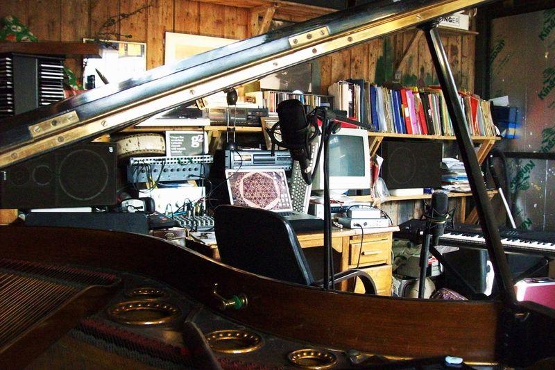 Dhev's Studio 3