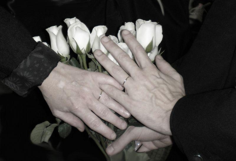 Rings & Roses