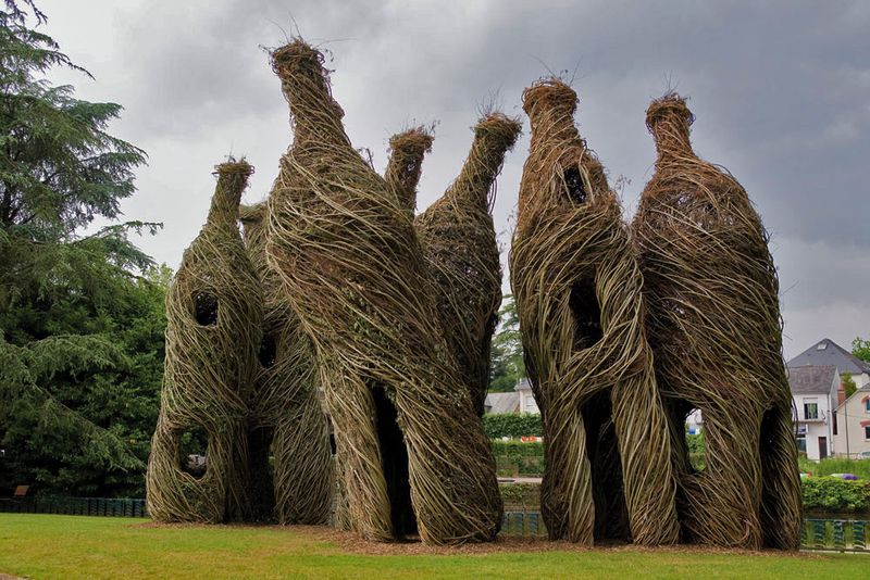 Patrick Doughtery