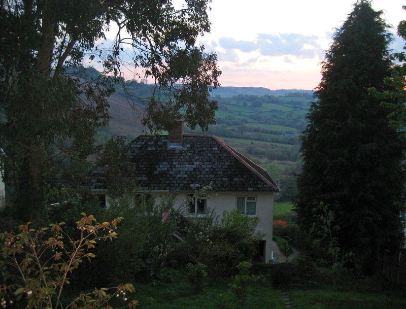 Bumbehill