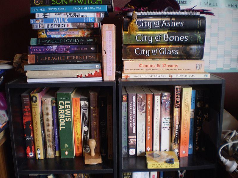 Db-books