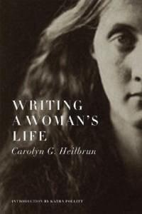Carolyn G Heilbrun
