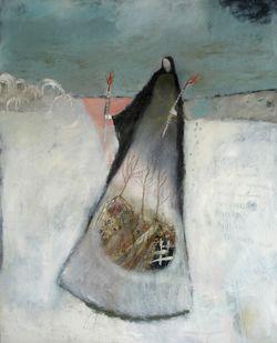 Demeterssearch by Jeanie Tomenek
