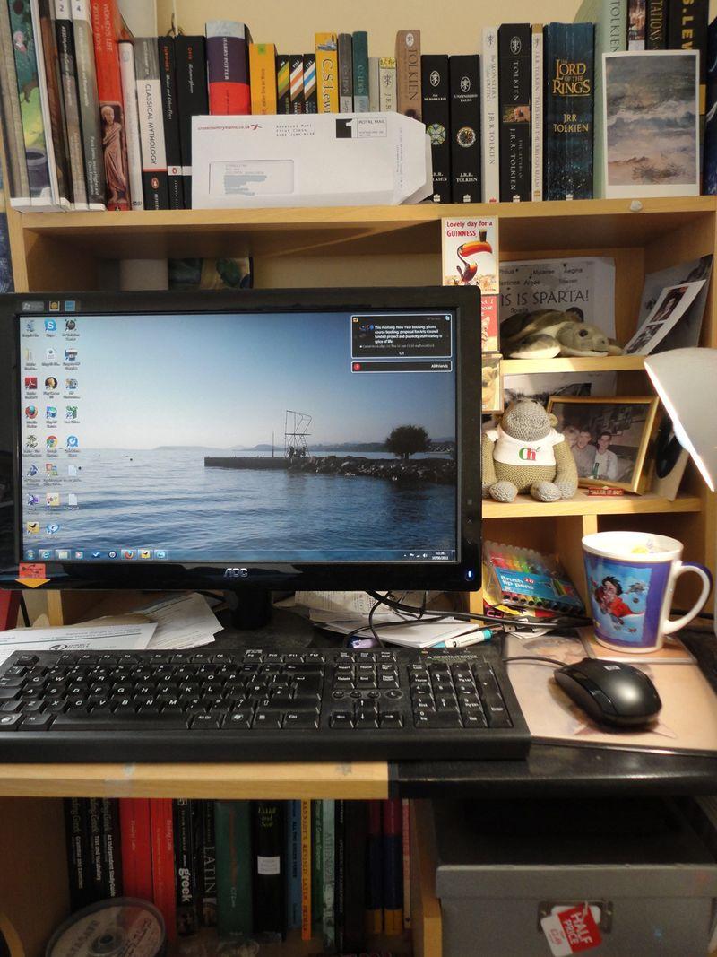 Desk pic edit