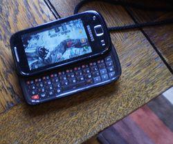 Db-smartphone