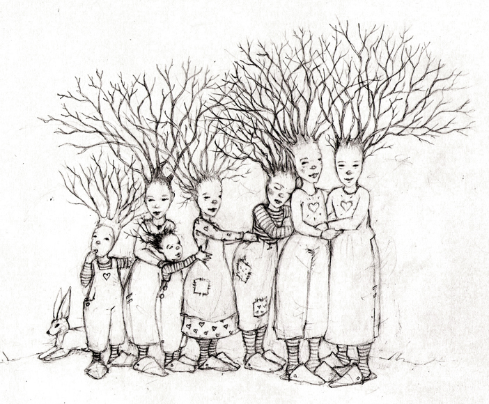 The Root Tribe