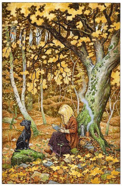 The Word Wood copyright by David Wyatt