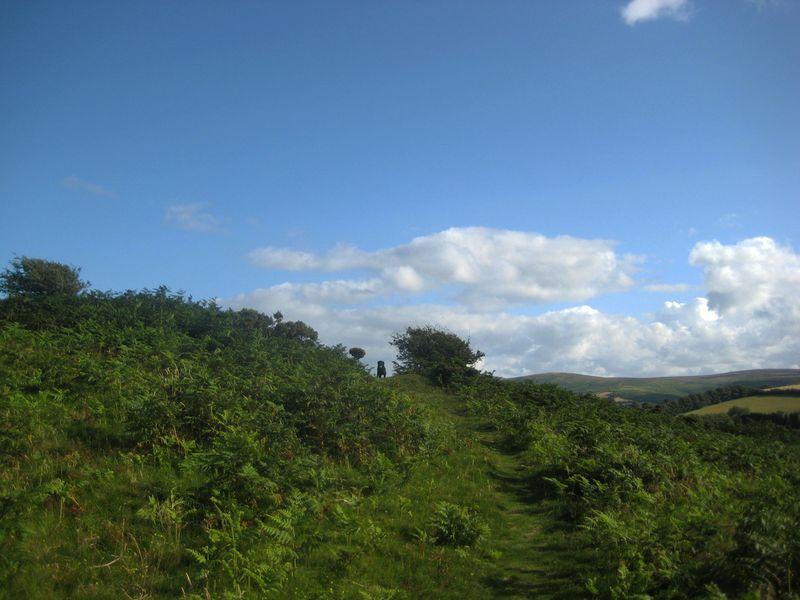 Nattadon Hill