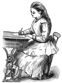 Victorian illustration