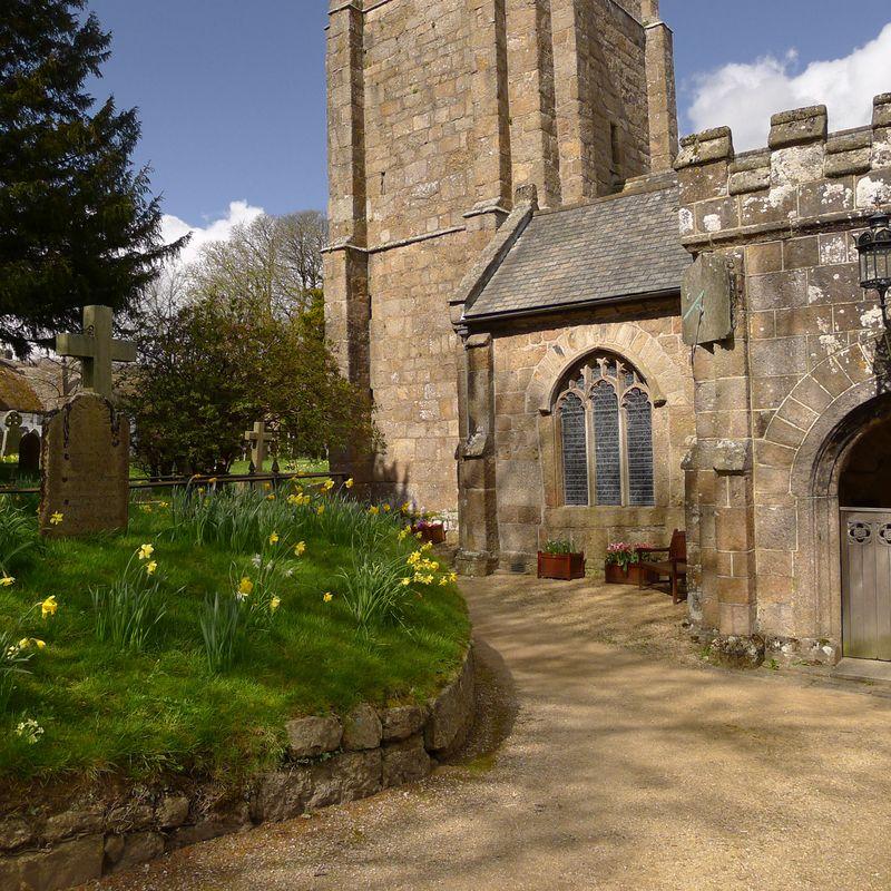 Churchyard 2