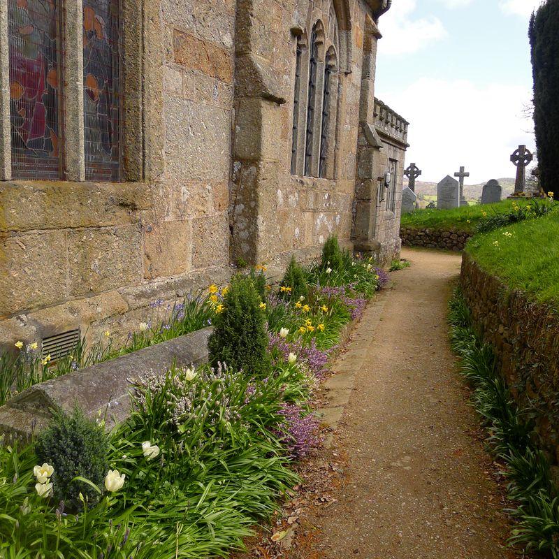 Churchyard 3