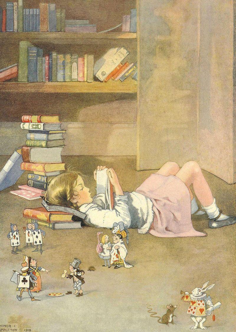 My Books by Honor C. Appleton