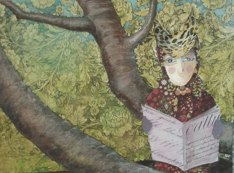 The Baron in the Trees by Leredana Canini