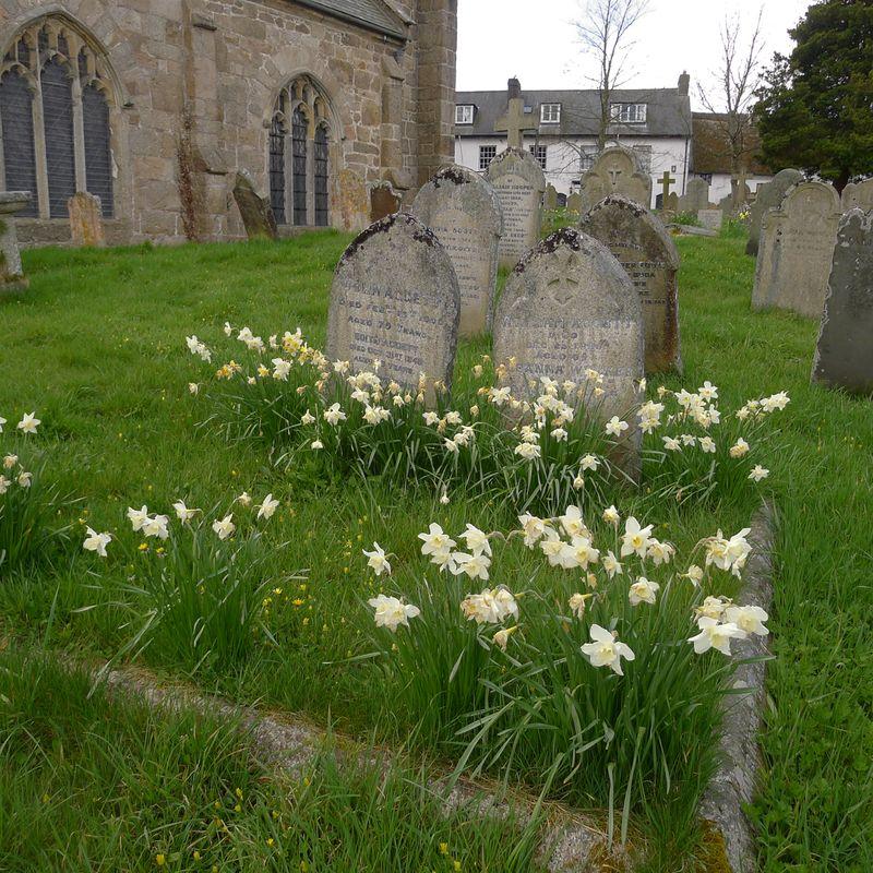 Churchyard 4