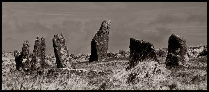 Scorhill Circle by Stu Jenks