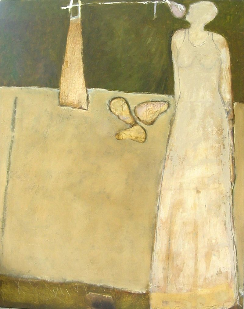 Communion by Jeanie Tomanek