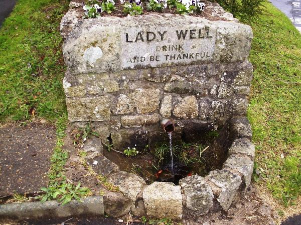 Lady Well