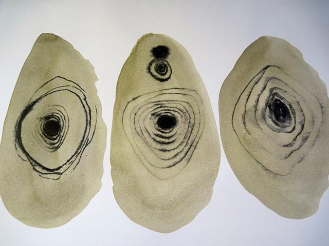 Three Seed Stones