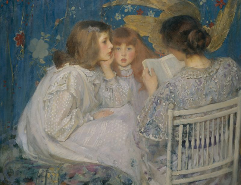 Jungle Tales by James Jebusa Shannon