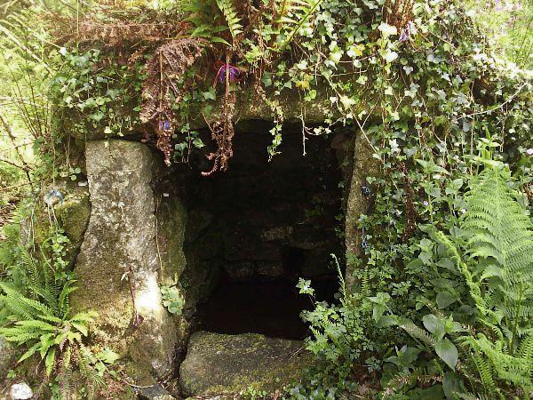 St.Bryvyth's Well