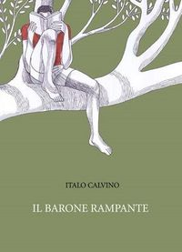 The Baron in the Trees, Italian edition