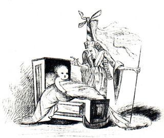 The Thirteenth Fairy by Eleanor Vere Boyle