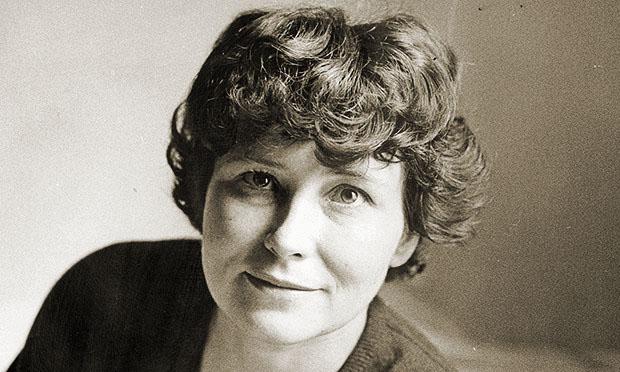 Doris Lessing, 1962