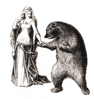 Victorian illustration, artist unknown