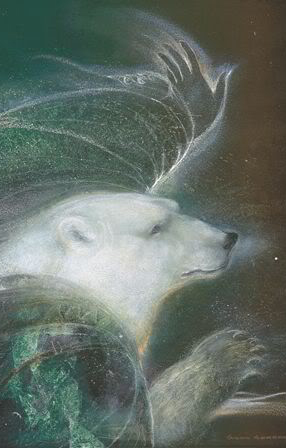Playing with the North Wind by Susan Seddon Boulet