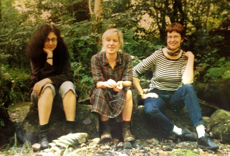 Ellen Kusher, Terri Windling, Delia Sherman