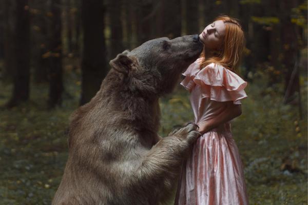 Photograph by Katerina Plotnikova
