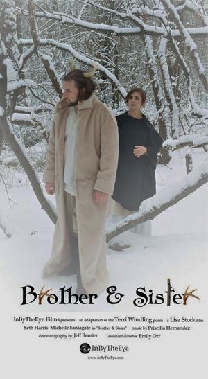 Brother & Sister film poster