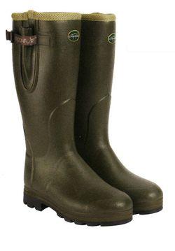 Classic Wellington boots